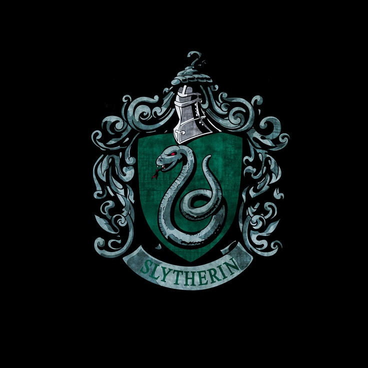 the gallery for gt harry potter slytherin logo