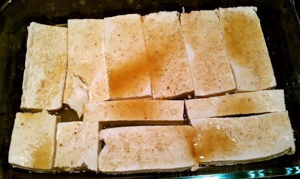 Grilled Tofu! 5.00 stars, 1 reviews. @allthecooks #recipe #tofu # ...