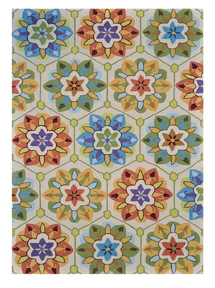 Juliana collection rugs