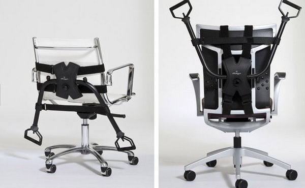 Workout fice Chairs