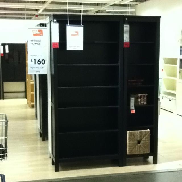 Hemnes Tv Stand Craigslist : Hemnes bookcases Love Hemnes  Ikea exploits  Pinterest