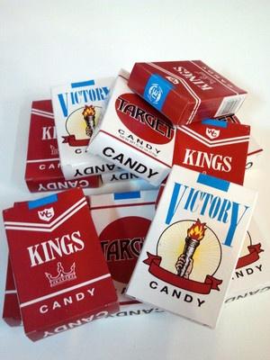 vogue king size cigarettes