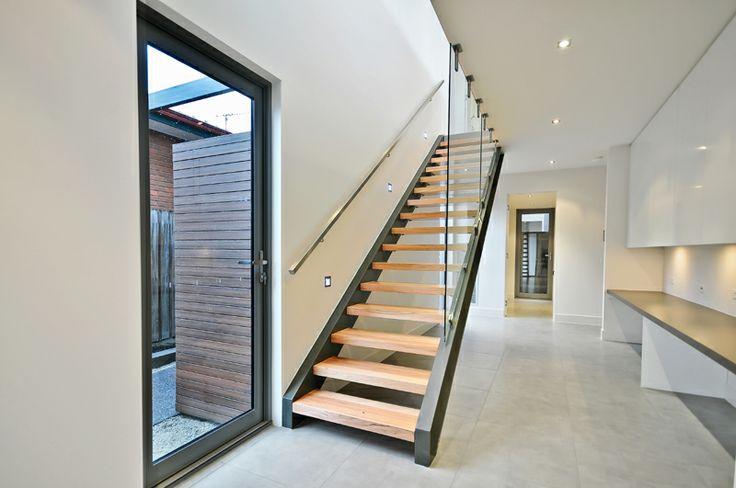 Staircase ideas interior design pinterest - Ideal staircase ideas small interiors ...