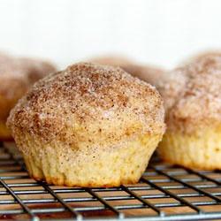 French breakfast muffins | Yummy!! | Pinterest
