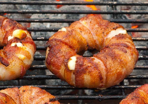 ... slapyodaddybbq.com/2014/05/bacon-wrapped-pineapple-mozzarella-rings-2