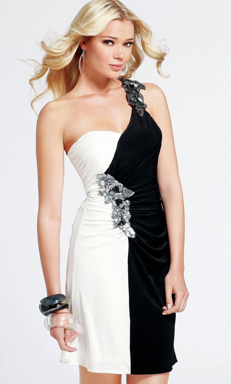 white shoulder dresses search