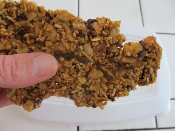Cashew/Almond Crunchies | Paleo | Pinterest