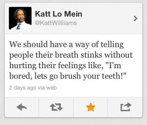 Katt Williams cracks me up