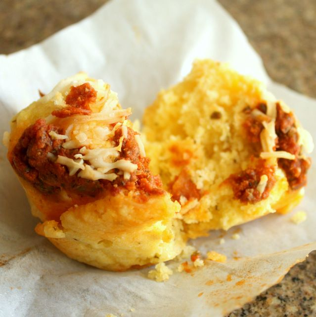 Corn Muffins With Poblano Peppers & Queso Fresco Cheese Recipes ...