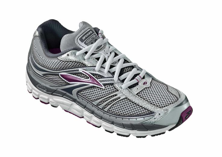 Brooks Addiction 10 - latest version of our top motion control shoe