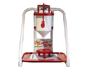 tamale maker machine