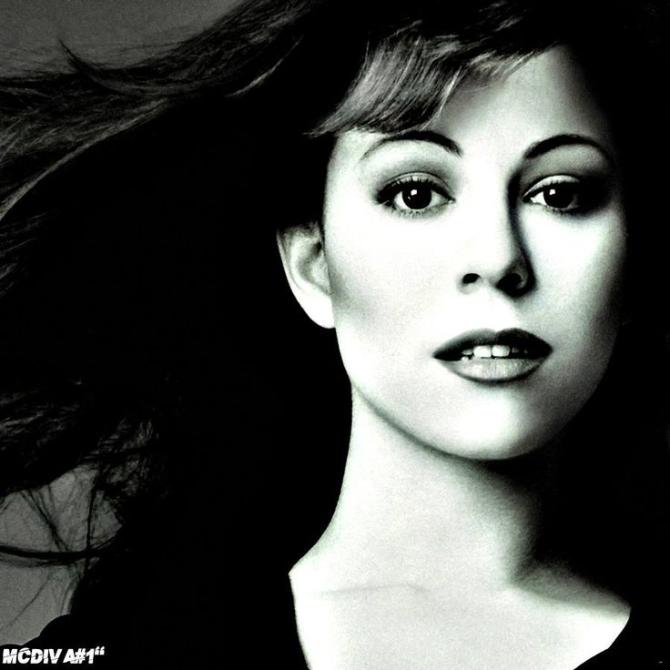 Daydream (1995) | Mariah Carey...#POW | Pinterest