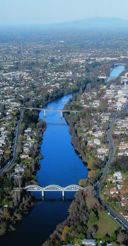 Hamilton New Zealand  City pictures : Hamilton City and Waikato River | New Zealand at its best | Pinterest