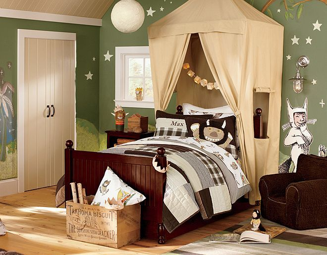 pin by on i like it pinterest new moon interiors for kids quot where the wild things are
