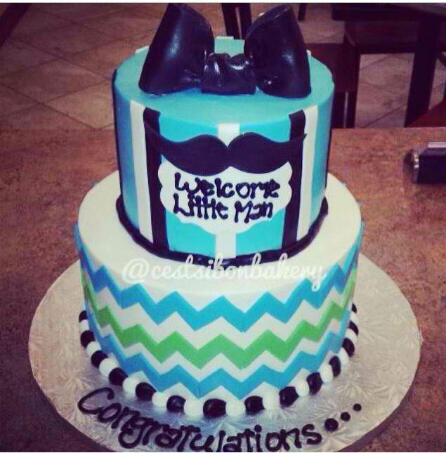 little man baby shower cake kalah babyshower pinterest