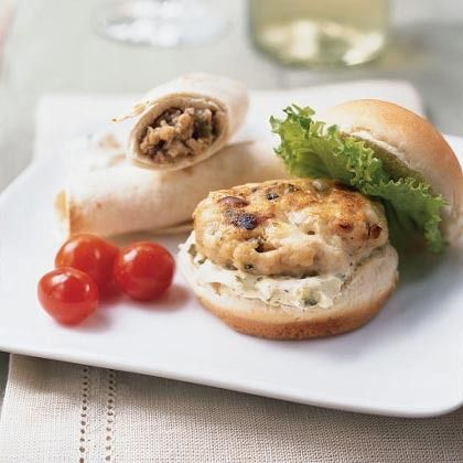 Pin by Maypurr on Burger and Slider Recipes | Pinterest