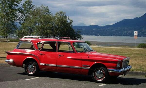 1960 Valiant Wagon For Sale | Autos Post