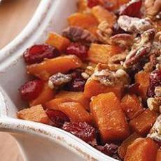 Cinnamon Roasted Sweet Potatoes   Food   Pinterest