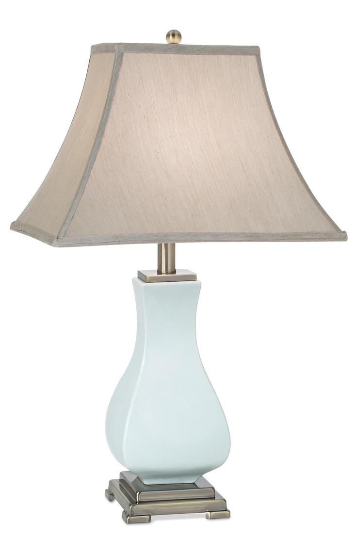 Kathy Ireland Tranquility Table Lamp Farmhouse Lamps