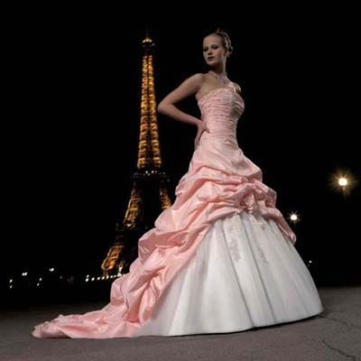 Paris themed wedding dress some day my prince will come for Wedding dresses in paris france