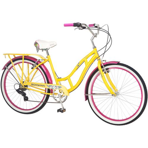 "26"" Schwinn Clairmont Women's Cruiser Bike - OR THIS ONE - HINT HINT"