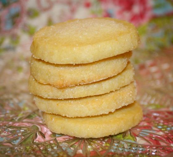 Lemon Icebox Cookies | Sweets & Treats! | Pinterest