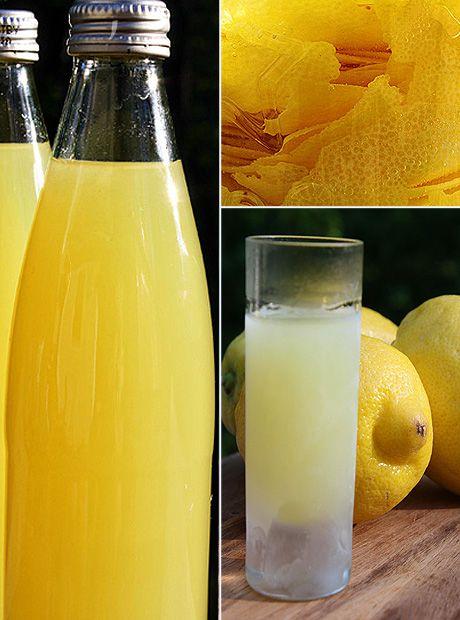 Limoncello | Recipe