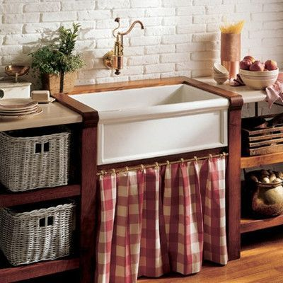 Farmhouse Sink Stand : free standing farm house sinks free standing stand for farmhouse sink ...