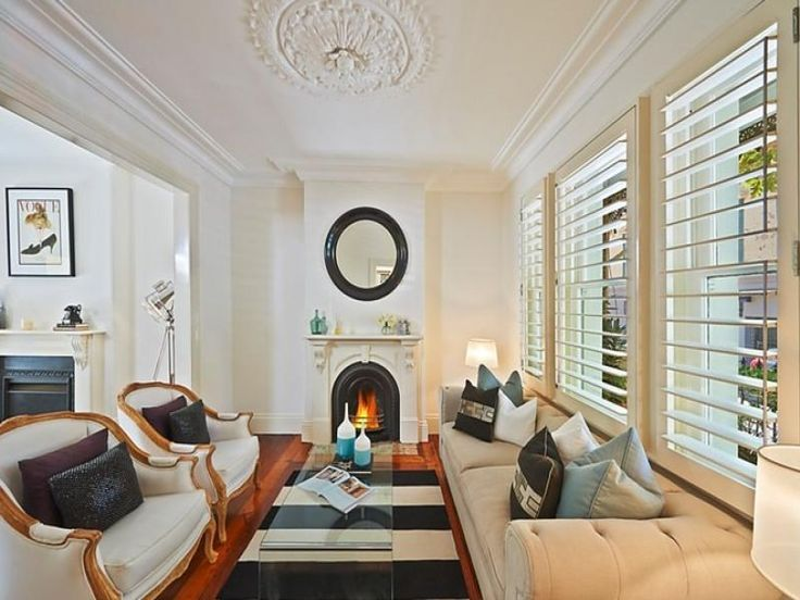 Pin By Building Works Australia On LIVING ROOMS Pinterest