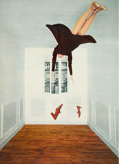 Guy Bourdin.