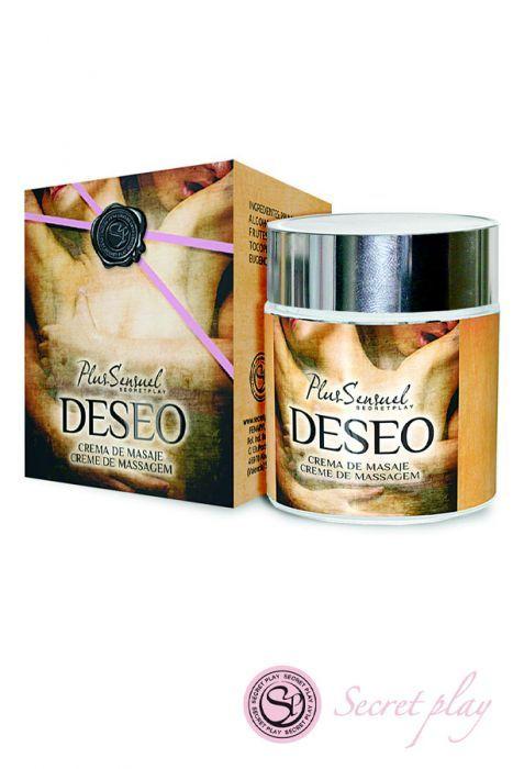 creme de massage sensuel Guyane