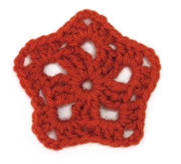 Crochet Ever After : Motif of the Month - Crochet Ever After Crochet Pinterest