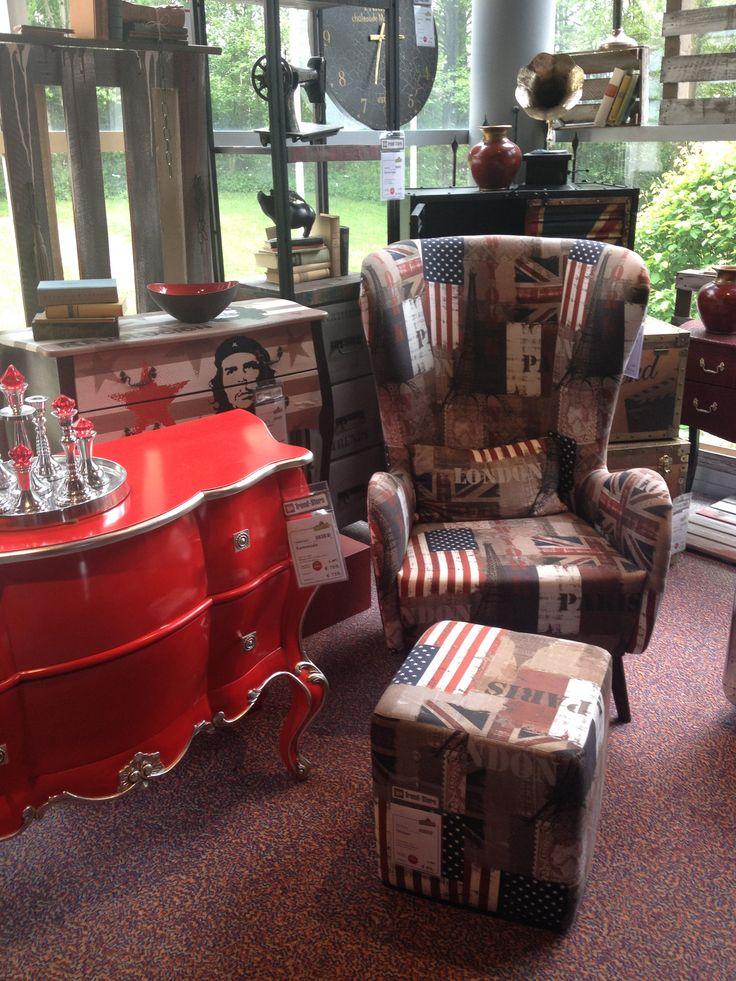 vintage wohnzimmer möbel:Vintage Möbel