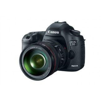 24-105 Kit - With supercharged EOS performance and stunning full frame ...