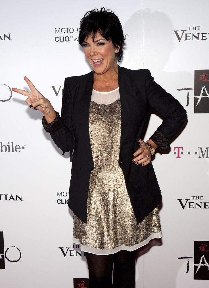 love her fashion for middle aged women