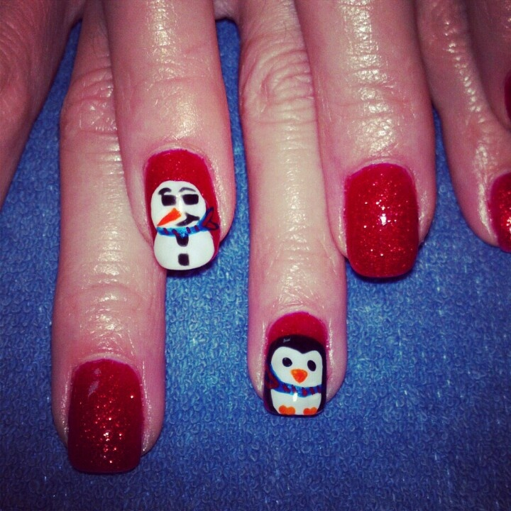 nails to die for 2014 pink stiletto nails red nail blue dress nail