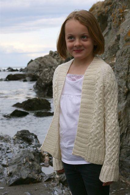 Tiny Rocky Coast by Hannah Fettig for Coastal Kids