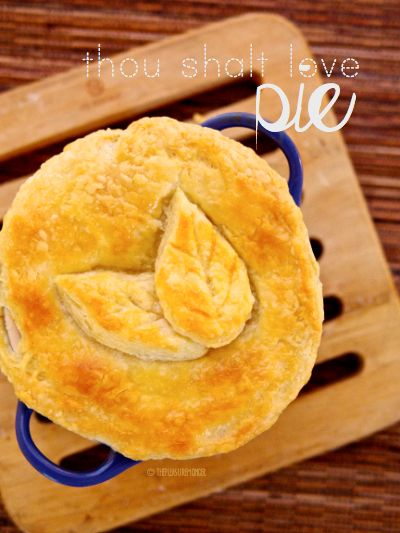 201305 Beef Pie 2 | Recipes to try | Pinterest