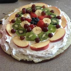 ... seasoning fruit salsa fruit wands fruit pizza ii recipe fruit pizzas 2