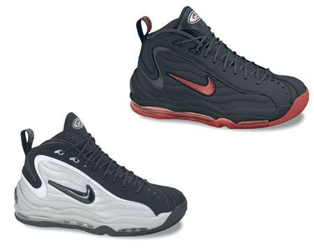 Tim Duncan Nike Shoes