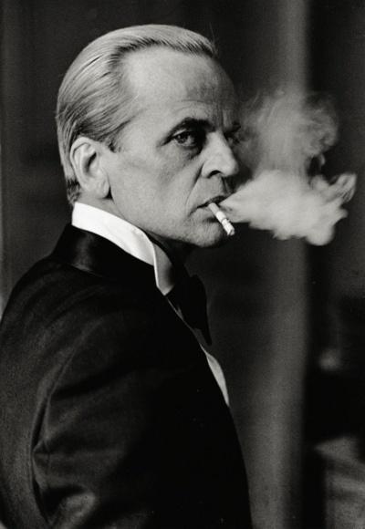 Klaus Kinski, 1977