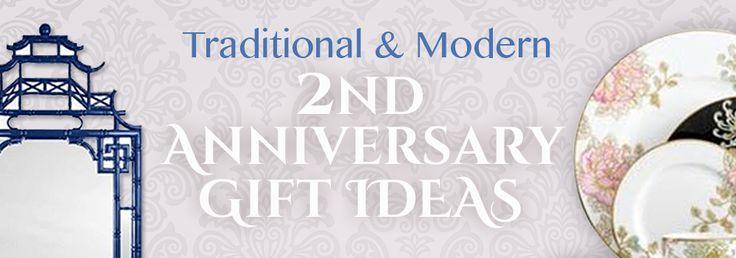 ... this: 2nd anniversary gifts , 2nd anniversary and anniversary gifts