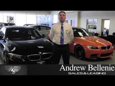 Bmw motor werks of barrington for Mercedes benz motor werks barrington