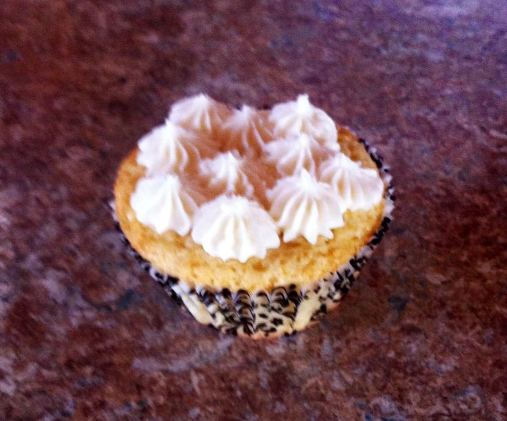 ... by Heather Russell-Weber on My cupcakes from Cupcake Confidential