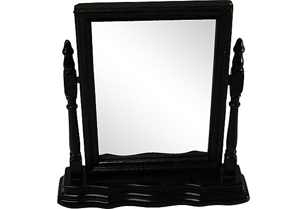 Small Tabletop Mirror | Home Decor | Pinterest