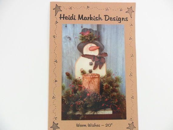 Christmas Wood Crafts Pinterest