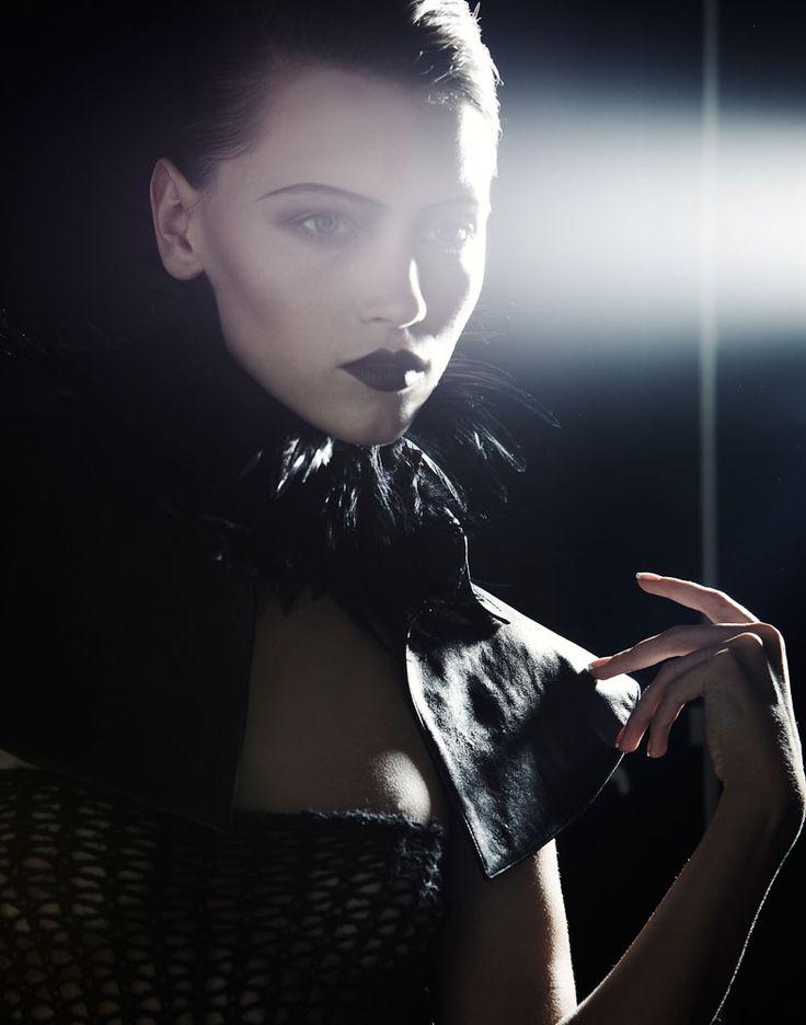 Mila Krasnoiarova / Photo: Hugo Arturi