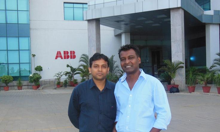 ABB Bangalore India