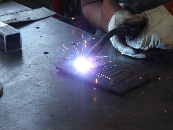Metallurgy for dummies what is welding blacksmithing metalsmithi