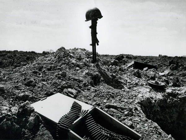 d day landing memorial france